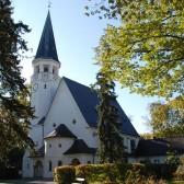 Martin-Luther-Kirche Zeuthen